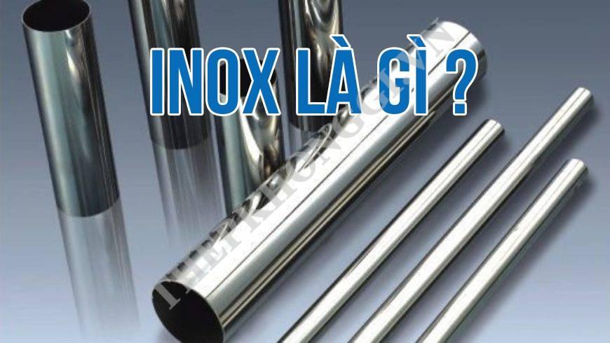 Tầm quan trọng của thép không gỉ - inox 7