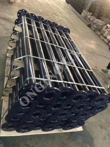 Structural stainless steel tube