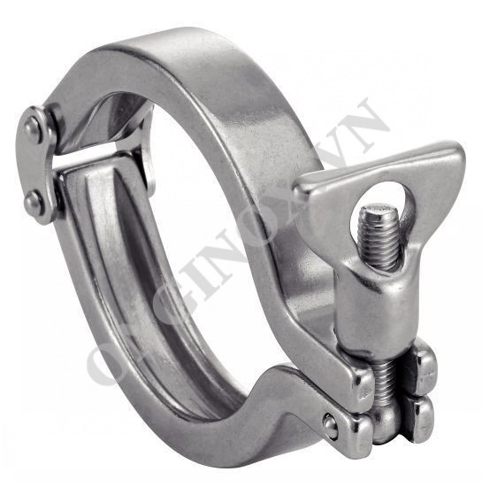 Báo giá Cùm clamp, inox 304 ngày 01/09/2020 2